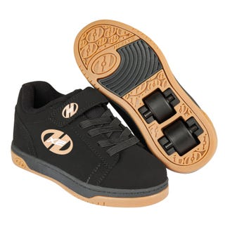 Shoes With Wheels - Heelys Dual UP X2