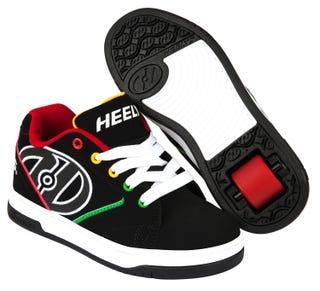 Heelys Adults - Propel 2.0 Black / Reggae.