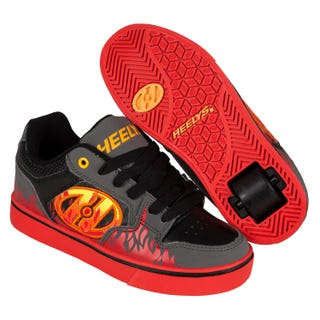 Zapatillas Con Ruedas - Heelys Motion Plus