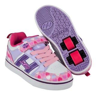 Two wheel Heelys for Girls Bolt Plus