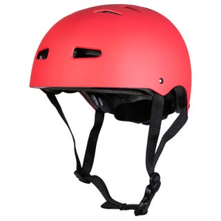Heelys Protection Accessories - Sushi Helmet Matt Red