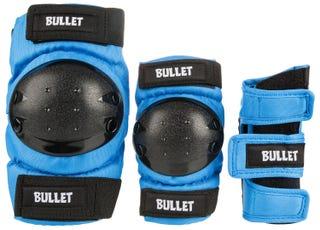 Bullet Combo Junior Large Blue