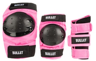 Bullet Combo Junior Large Pink