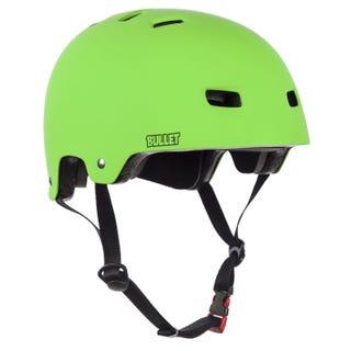 Bullet Deluxe Helmet Kids