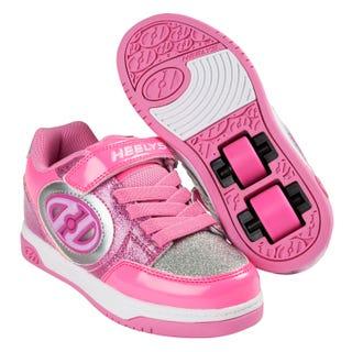 Sneakers mit Rollen - Heelys Plus Lighted