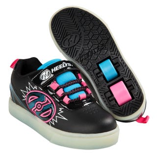 Shoes with Wheels Heelys POW Lighted