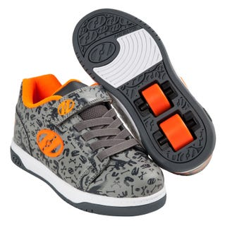 Shoes With Wheels - Heelys Dual Up