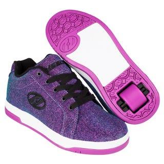 Heelys Split Purple / Aqua Colourshift