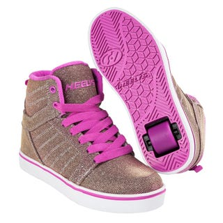 Heelys Uptown Gold / Berry Colourshift