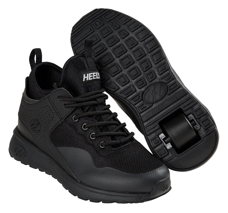 Heelys Piper Triple Black. Buy Heelys