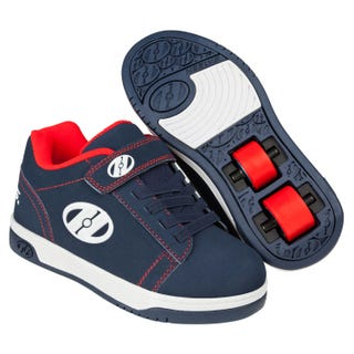Heelys Dual Up X2 Navy Red White