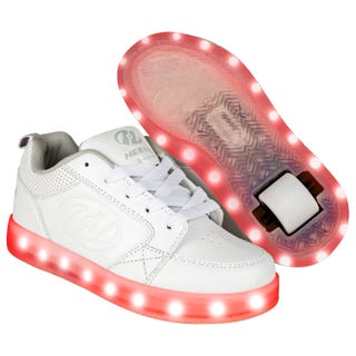 Heelys Premium 1 lo with Rechargeable Lights