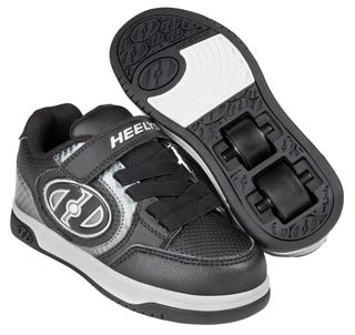 Shoes with Wheels - Heelys Plus Lighted Light-up