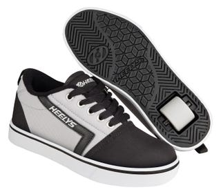 Adult Heelys - Gr8 Pro Grey / Black