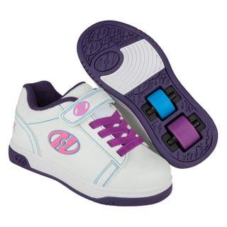 Schuhe mit Rollen - Heelys Dual Up X2 UV