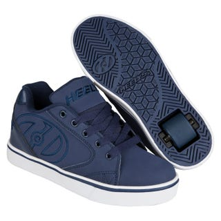 Heelys Vopel in Navy and White