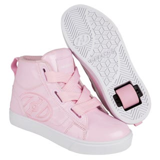 Rullesko - Heelys High Line Light Pink / Patent
