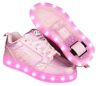 Premium 2.0 Light Pink Hologram