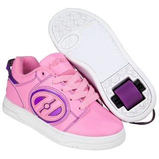 Adult Heelys - Voyager Light Pink / Purple