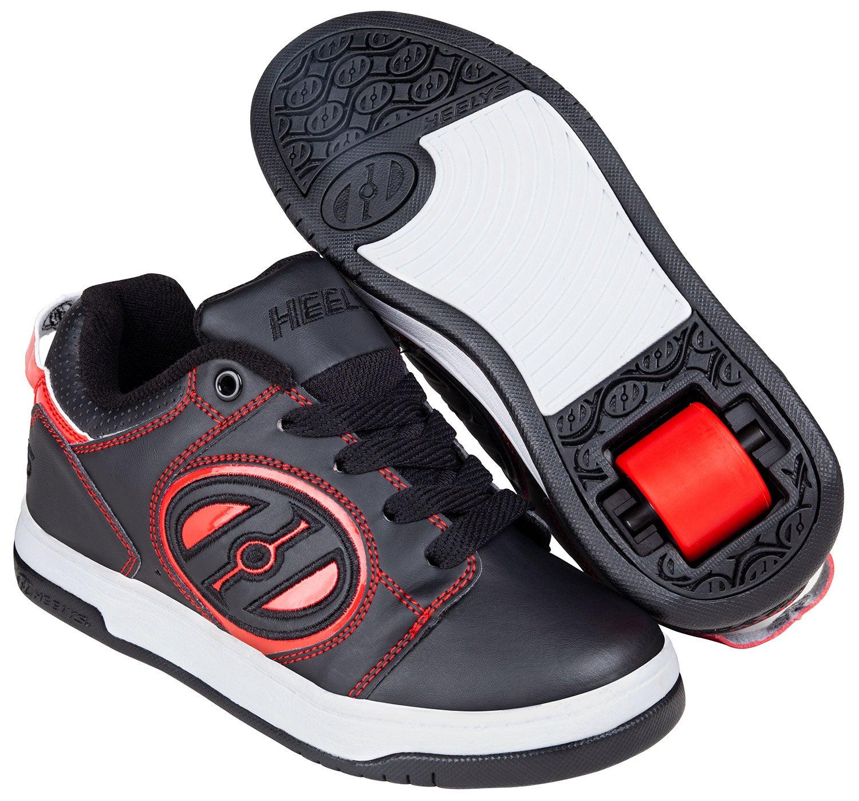 Heelys Unisex Kinder Voyager Skateboardschuhe He100607