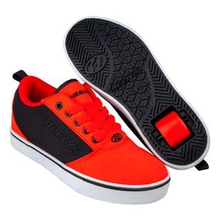 Heelys Pro 20 Adults Red / Black