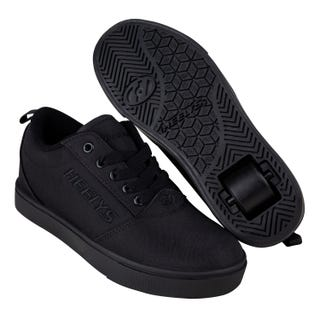 Heelys Pro 20 Adults Triple Black