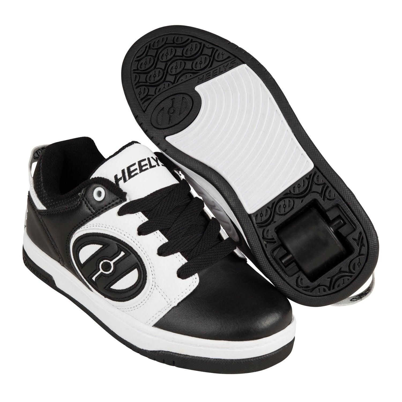 Heelys Unisex Kids Voyager Nubuck Track Shoe He100713
