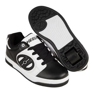 Heelys Voyager Adults Black / White