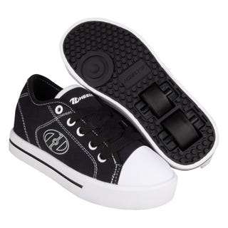 Heelys Classic X2 Noir / Blanc