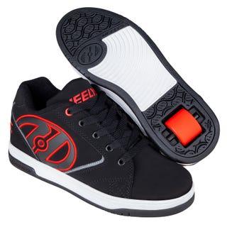 Heelys Propel Adults Black / Red / Grey / White