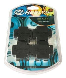Heelys 4 Heel Plug Set