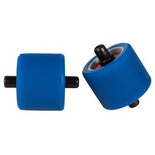 Heelys Spare Wheels Fats Blue Small